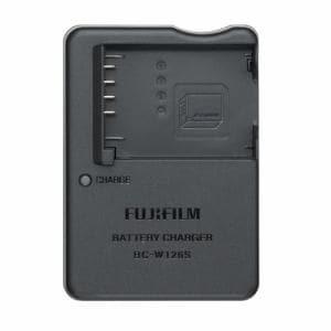 富士フイルム BC-W126S バッテリーチャージャー