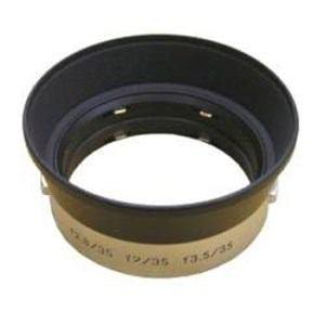 ユーエヌ UNX-5333 復刻ライカフード IROOA TYPE(50mm-35mm 兼用Wフック)