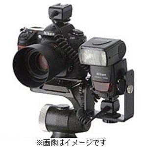 ユーエヌ UNX-8111 プロフェッショナルブラケット Dシステム for Nikon and Canon