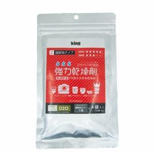キング OZO-Z10 フォクトレンダー 強力乾燥剤 超急速タイプ