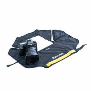 VANGUARD ALTA RCS カメラレインカバー   ブラック