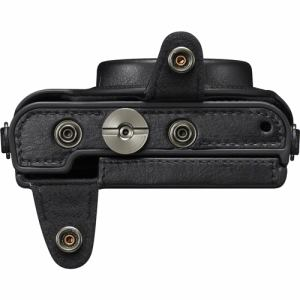 ソニー LCJ-RXK BC RX100シリーズ用ジャケットケース ブラック