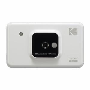 KODAK C210WH カメラプリンター   WH