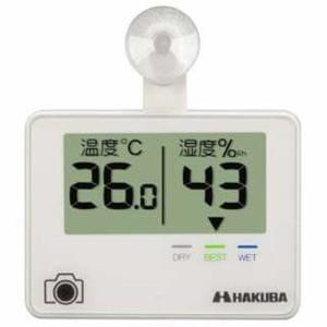 ハクバ KMC-81 デジタル温湿度計
