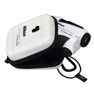 Nikon CS-CSPRO1 COOLSHOT PRO用ケース
