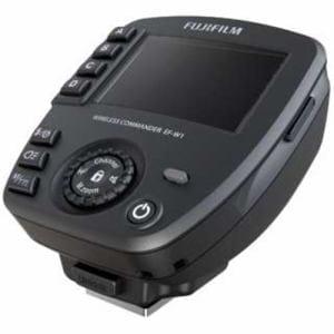 富士フイルム EF-W1 ワイヤレスコマンダー