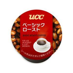 UCC上島珈琲 K-Cup パック 「UCCベーシックロースト」(12杯分) SC8022