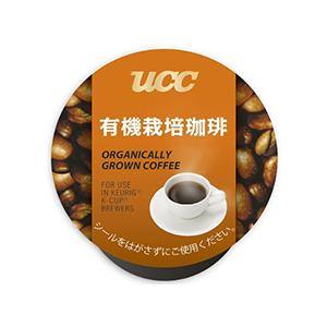 UCC K-Cup パック 「有機栽培珈琲」(12杯分) SC8026