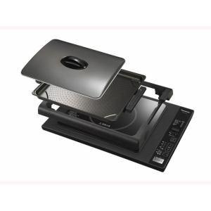 Panasonic IHホットプレート KZ-HP1100-K
