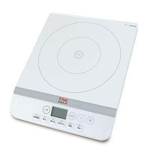 T-FAL IH2021JP 卓上IH調理器 ホワイト