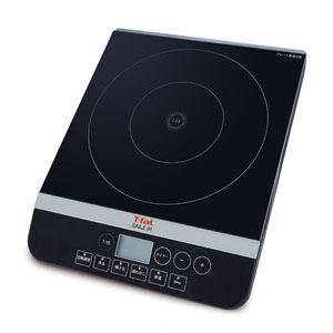 T-FAL IH2028JP 卓上IH調理器 ブラック