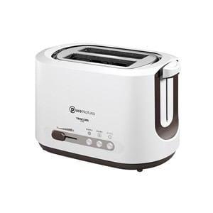 テスコム CT30 W トースター ホワイト