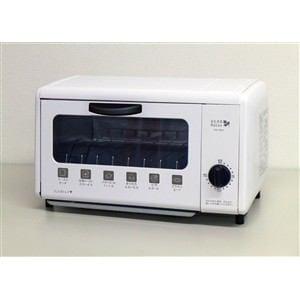 HERBRelax ヤマダ電機オリジナル YSK-T86A1 オーブントースター