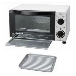 アビテラックス AT980 オーブントースター ホワイト