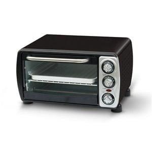 ROOMMATE EB-RM1700BK ノンフライコンベクションオーブン ブラック