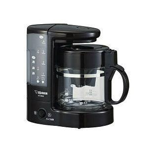 象印 コーヒーメーカー 「珈琲通」 ダークブラウン EC-GB40-TD