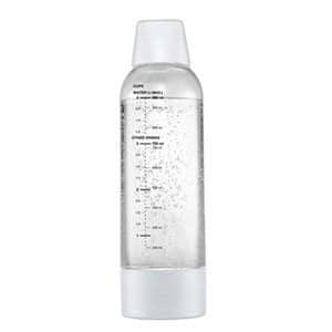 グリーンハウス 「ツイスパソーダ」用 スペアボトル ホワイト SODAA-BT1W