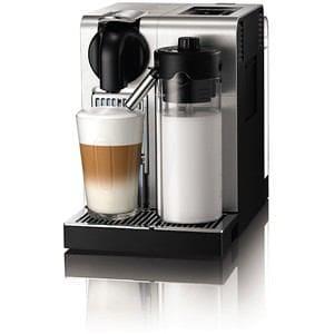 ネスプレッソ 専用カプセル式コーヒーメーカー 「ラティシマPRO」 F456PR