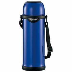象印 ステンレスボトル 「TUFF」 (1.0L) ブルー SJ-TG10-AA