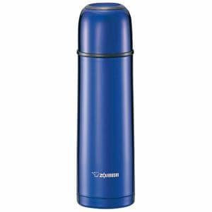 象印 ステンレスボトル 「TUFF」 (0.5L) ブルー SV-GR50-AA