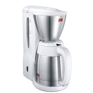 メリタ コーヒーメーカー ホワイト SKT54-3-W