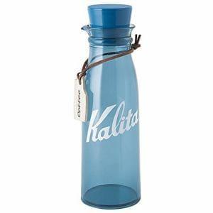 カリタ コーヒーストレージボトル ブルー 44238
