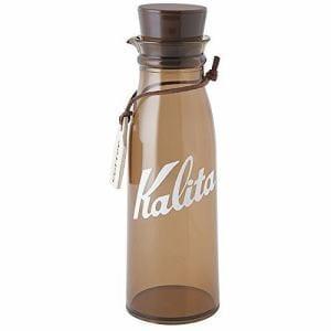 カリタ コーヒーストレージボトル ブラウン 44240