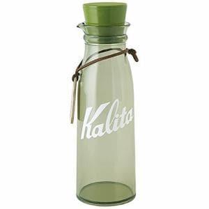 カリタ コーヒーストレージボトル グリーン 44239