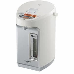 象印 電動給湯式電気ポット 「VE電気まほうびん 優湯生」(2.2L) プライムホワイト CV-WA22-WZ