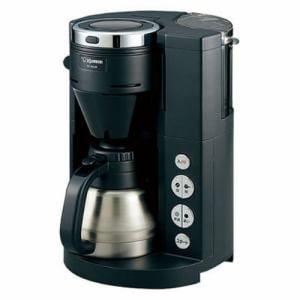 象印 「珈琲通」 EC-NA40-BA 全自動コーヒーメーカー ブラック