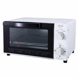 ネオーブ オーブントースター ホワイト TNM8B-W