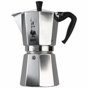 ビアレッティ 1166 直火式 モカエキスプレス 12カップ