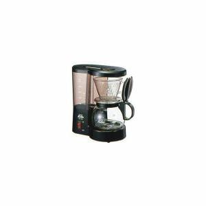 カリタ コーヒーメーカー ブラック ET-102