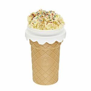 ショップジャパン アイスクリームメーカー チョコ FN003432