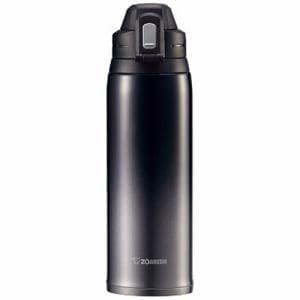 象印 ステンレスクールボトル 「TUFF」 グラデーションブラック 1.03L SD-ES10-BZ