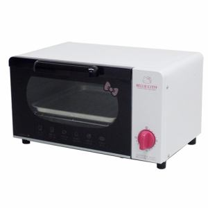 HERBRelax RSK-T90 ヤマダ電機オリジナル HELLO KITTY 「オーブントースター」