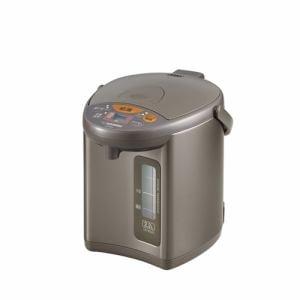 象印 CD-WU22-TM マイコン沸とう電動ポット 2.2L メタリックブラウン
