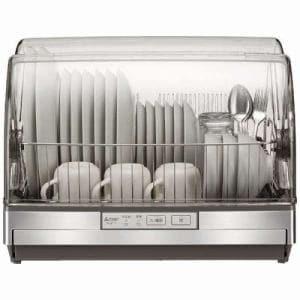 三菱 TK-ST11-H 食器乾燥器 ステンレスグレー