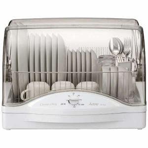 三菱 TK-TS5-W 食器乾燥器 ホワイト
