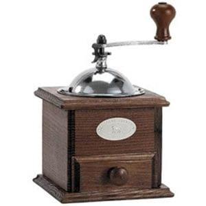 プジョー コーヒーミル 「ノスタルジー」 841-1 茶木