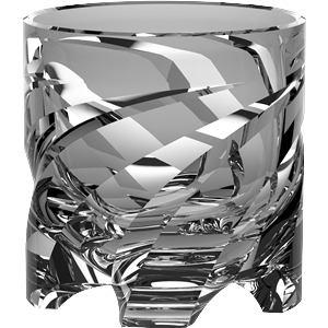 SHTOX 002Sグラス ウェーブ SHTOX クリスタルグラス SHTOX