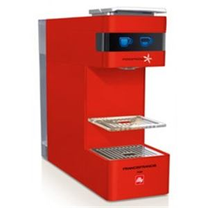 ILLY 83000Y3レッド ILLY