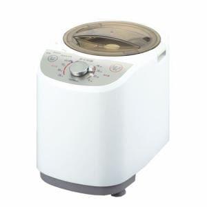 ツインバード MR-E520W コンパクト精米器(1~4合) ホワイト