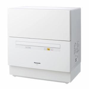 パナソニック NP-TA1-W 食器洗い乾燥機 ホワイト