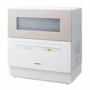 パナソニック NP-TH1-C 食器洗い乾燥機 ベージュ