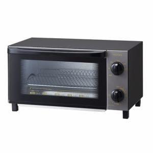 コイズミ KOS1023 オーブントースター   ブラック(K)