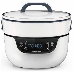 大同日本 TSB-3016EA 無水調理のできるグリル鍋 「Fusion Cooker(フュージョンクッカー)」