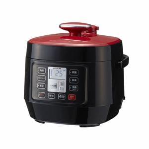 コイズミ KSC-3501/R マイコン電気圧力鍋