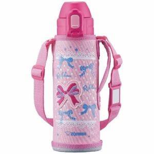 象印 SD-CB50-PA ステンレスクールボトル「TUFF」 0.52L ピンク
