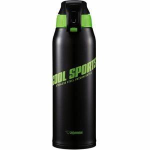 象印 SD-FA10-BG ステンレスクールボトル「TUFF(タフ)」 1.0L グリーンブラック
